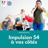 impulsion 54 parents
