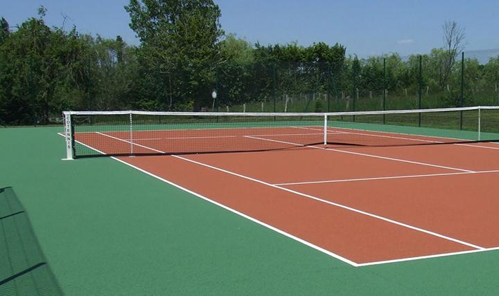 Terrain Tennis 1