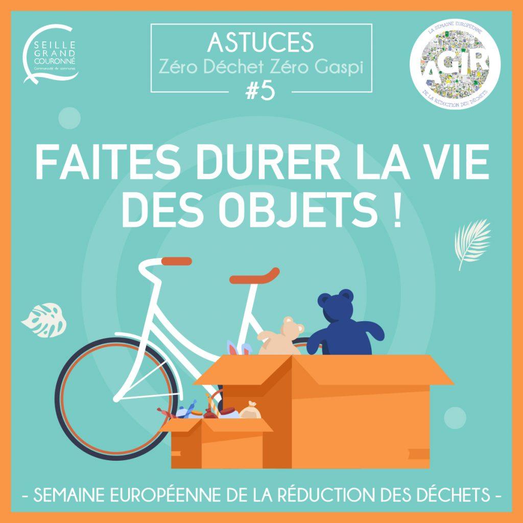 Astuces 5