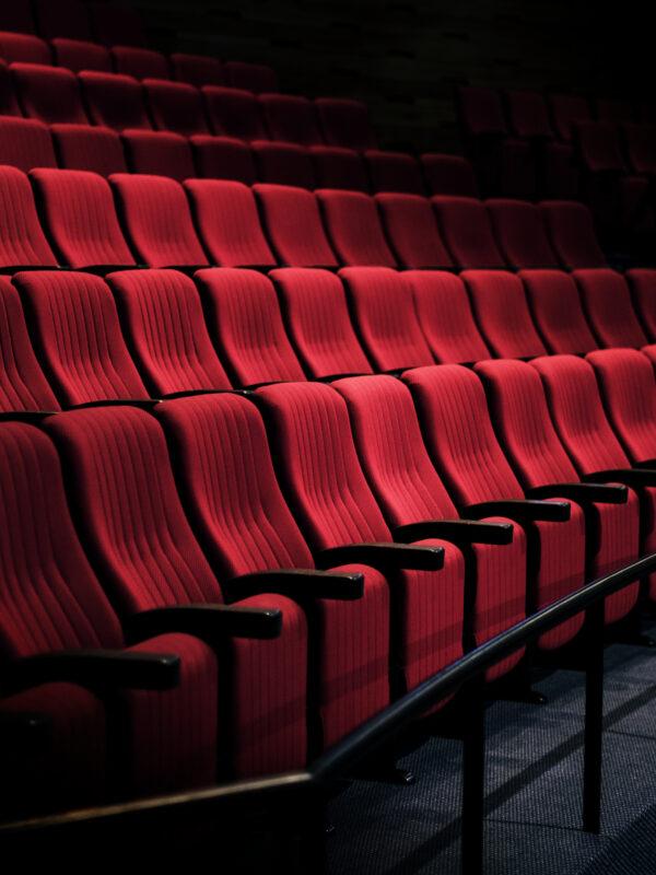 Affiche de l'évènement Décentralisation de festival du film Italien de Villerupt