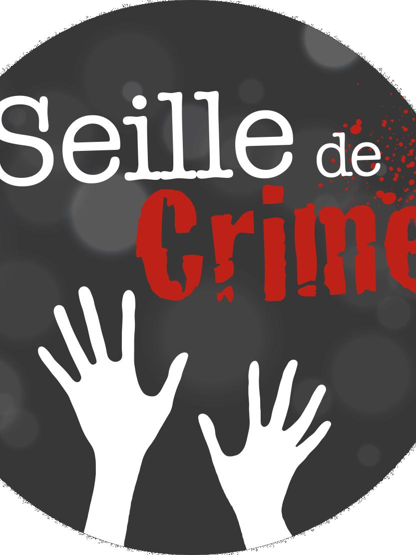 Affiche de l'évènement Salon du Polar Seille de Crime